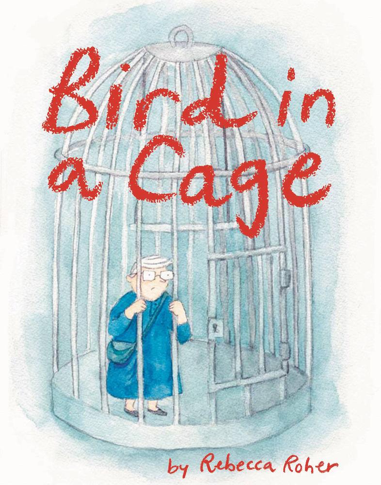 Bird Ιn Α Cage