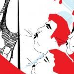 4ος Πανελλήνιος Διαγωνισμός Γελοιογραφίας