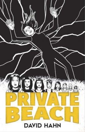 Private Beach: The Complete Collection