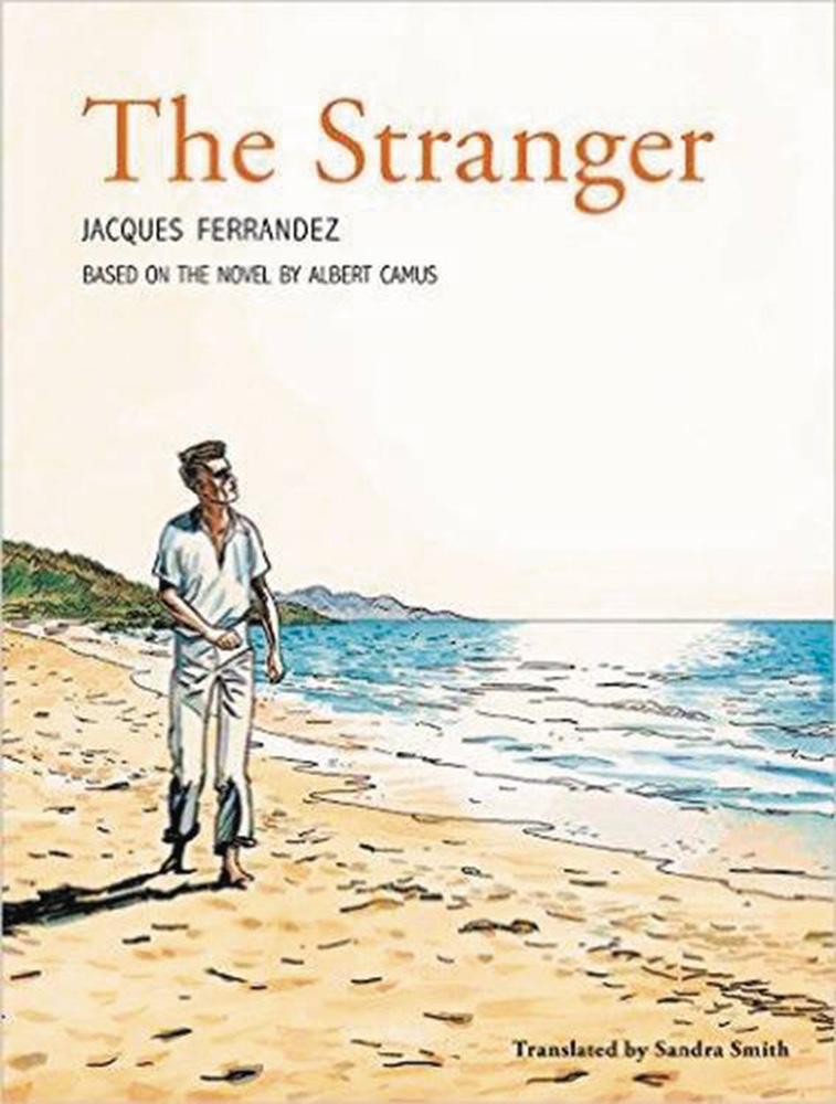 Camus's The Stranger