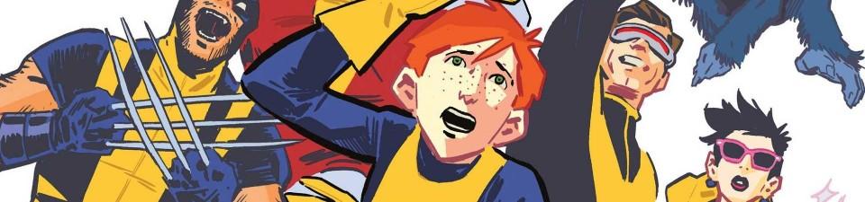 Worst X-Man Ever #1
