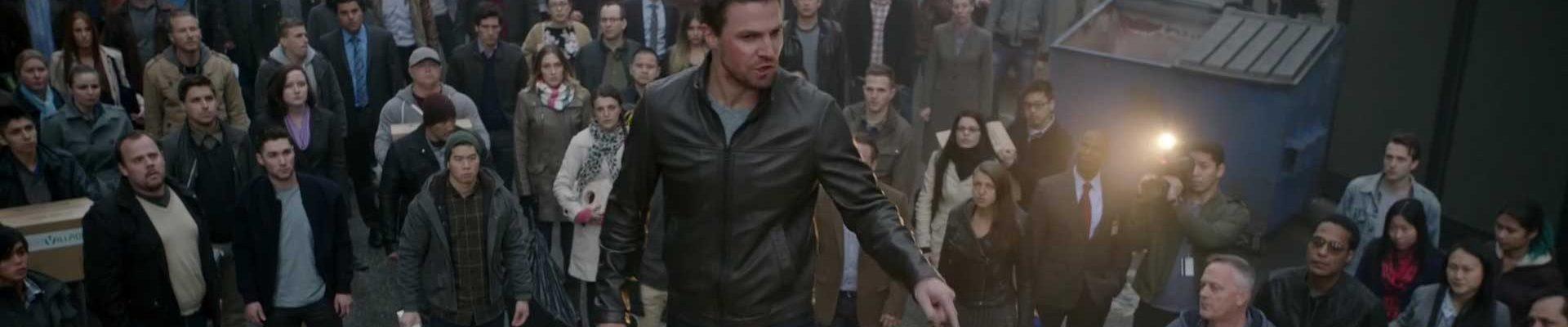 Arrow S04E23
