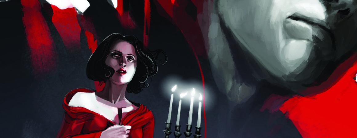 deadman: dark mansion forbidden love