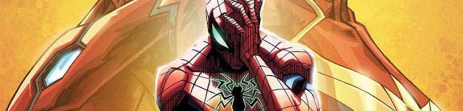 civil war ii: the amazing spider-man