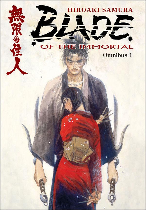 Blade of the Immortal Omnibus