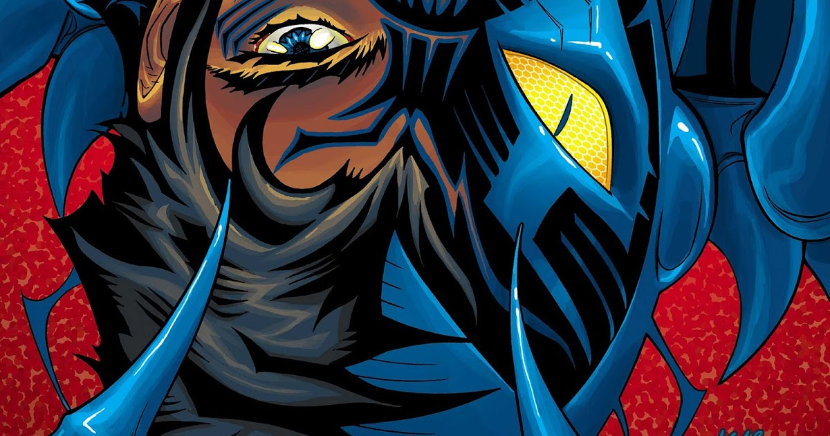Blue Beetle: Rebirth