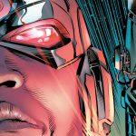 cyborg: rebirth