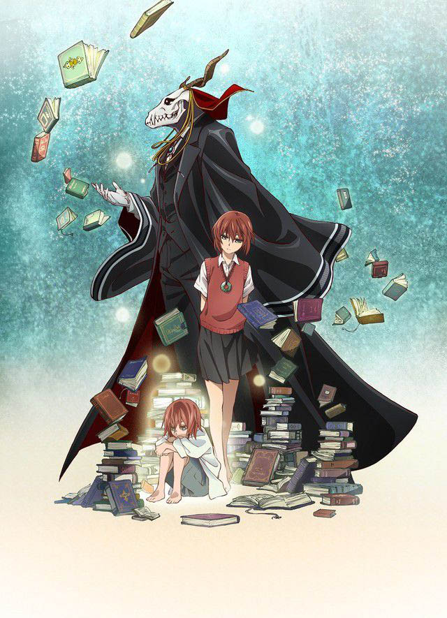 "The Ancient Magus' Bride: ""Those Awaiting a Star"" Part 1"