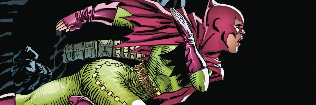 Dark Knight 6