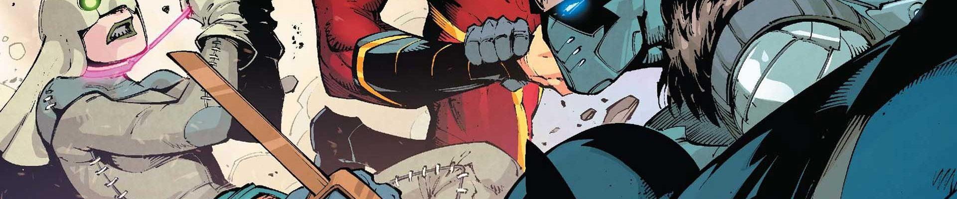 New Superman 4
