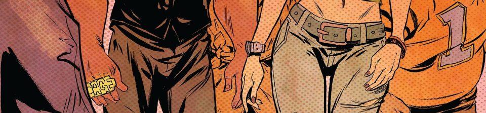 Power Man Iron Fist 8