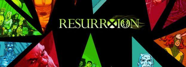 ResurrXion