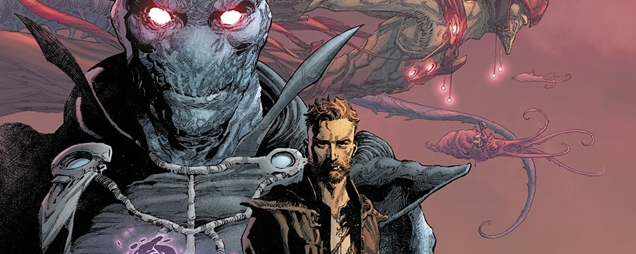 Seven To Eternity 1
