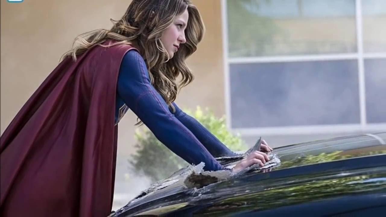 Supergirl S02E02
