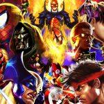 Marvel Vs Capcom 4