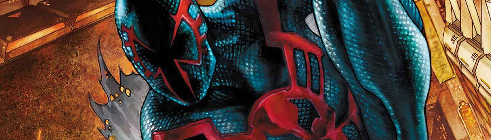 on sale today marvel 2099
