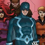 inhumans royals