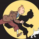 Tintin Athens Comics Library