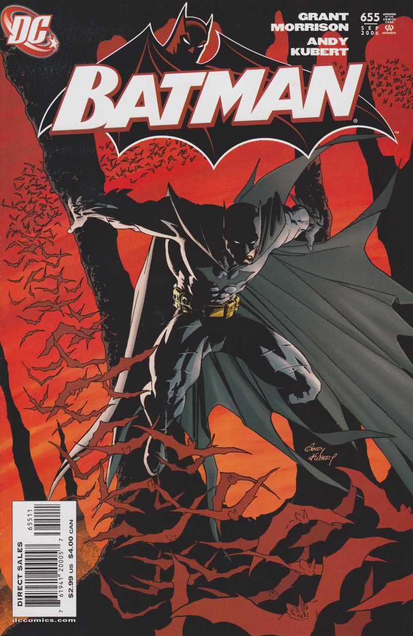 Batman (Grant Morrison)