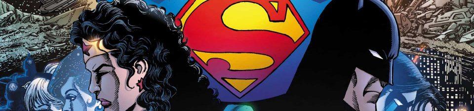 Top 100 DC Comics 50-41