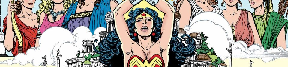 Top 100 DC Comics 70-61
