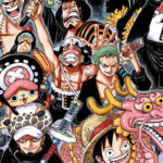 top 10 one piece characters