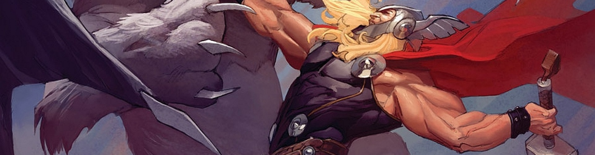 on sale today thor