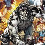 Justice League America 1