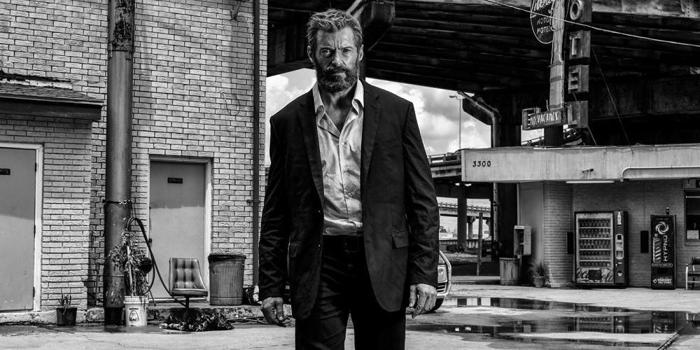 New Logan Trailer