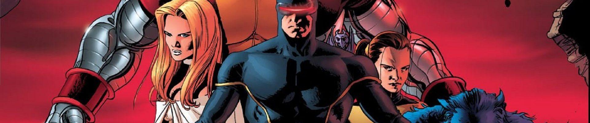 Astonishing X-Men Whedon