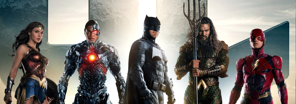 justice league subtitled trailer