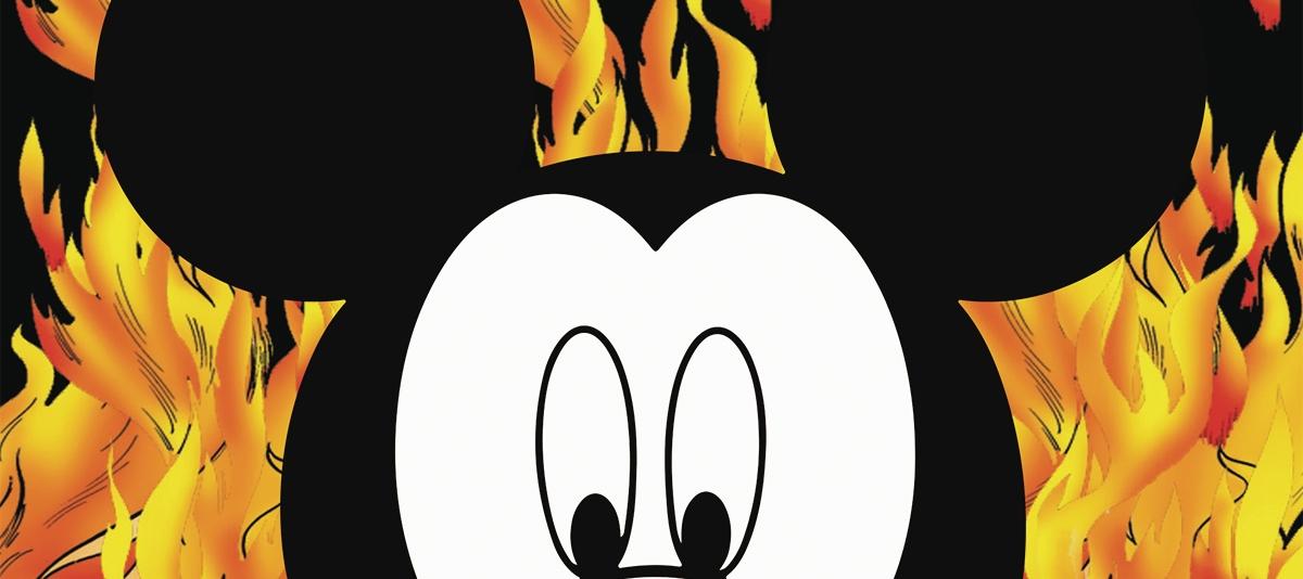 Mickeys Inferno