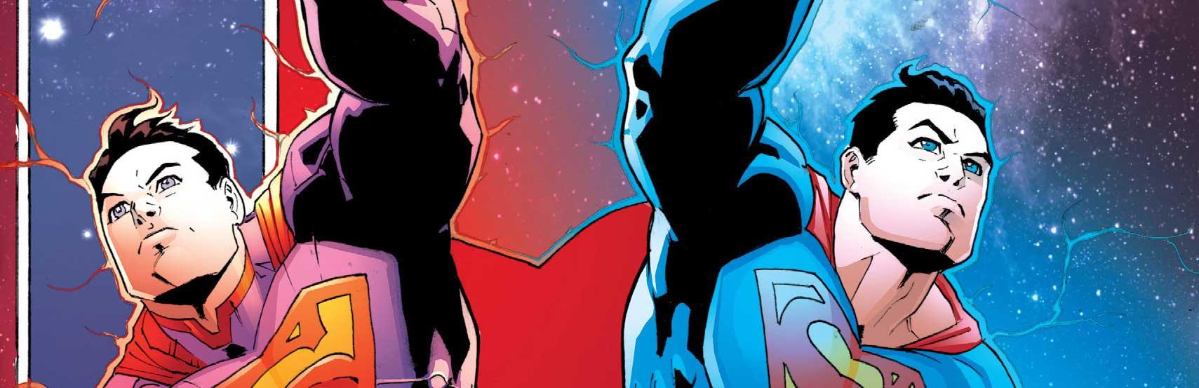 Action Comics 976