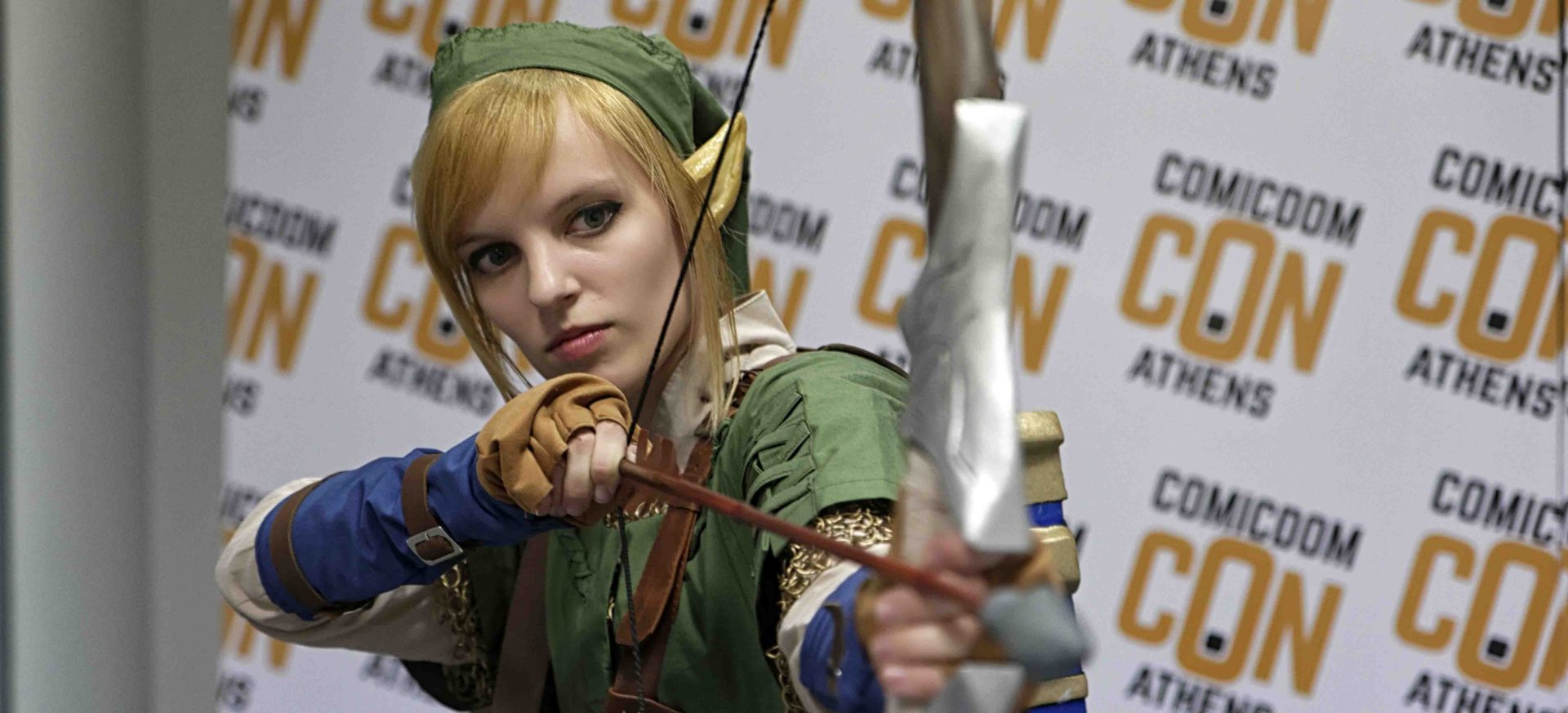 Comicdom Cosplay 2019 & Live Streaming Tickets
