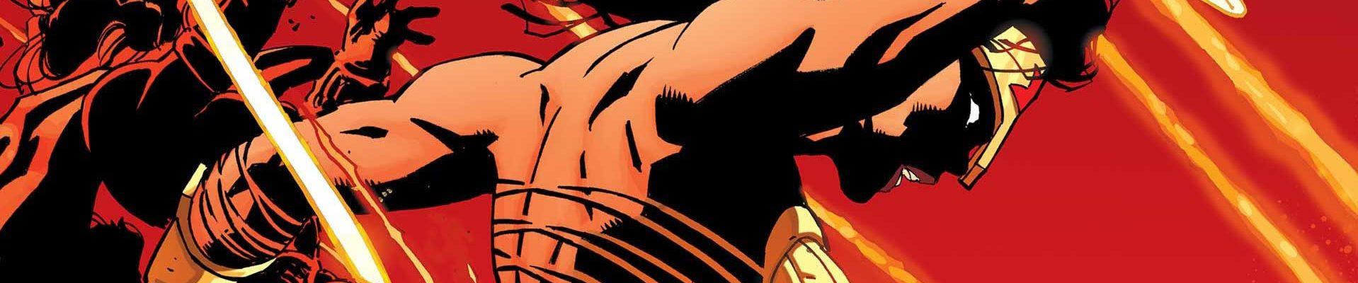 Dark Knight III Master Race 8