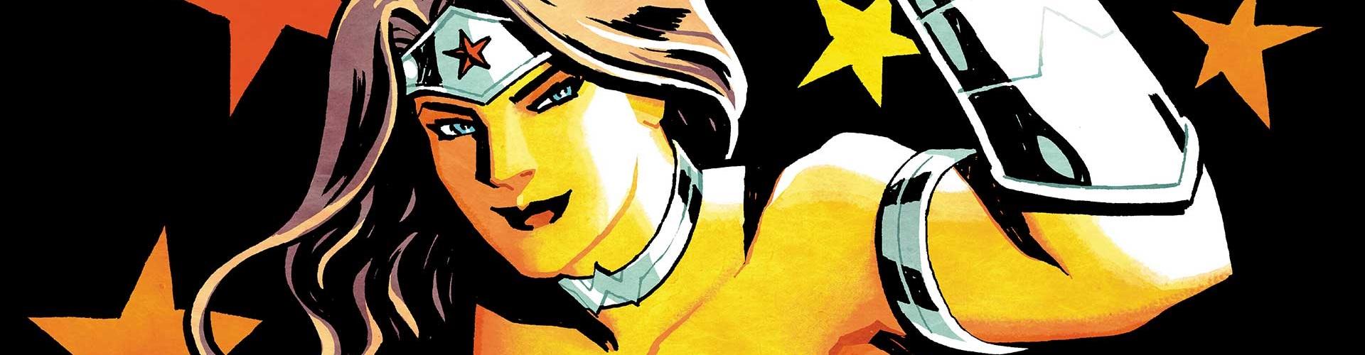 Wonder Woman Sales