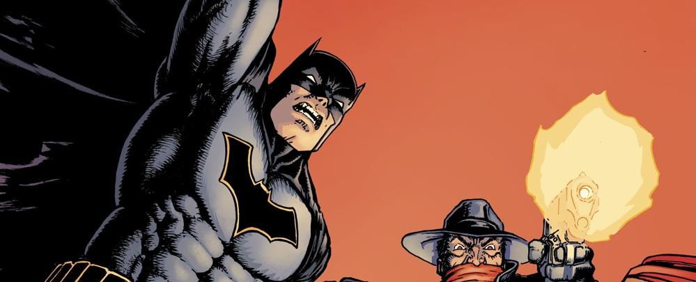 Batman Shadow 2