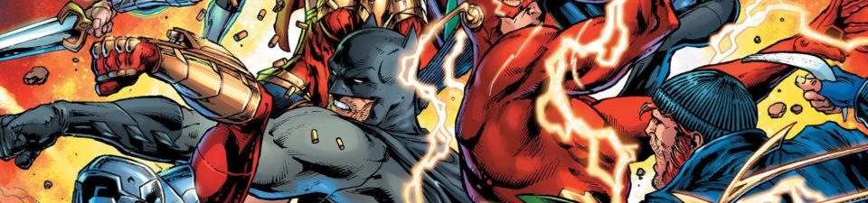 on sale this week justice league