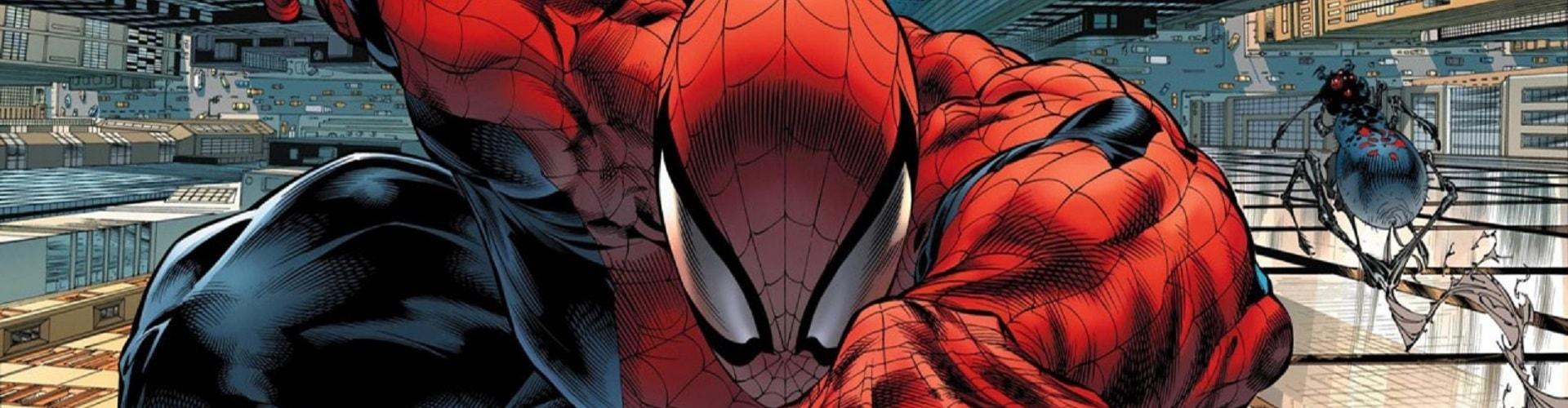 on sale this week spider-man