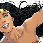 Wonder Woman Annual 1