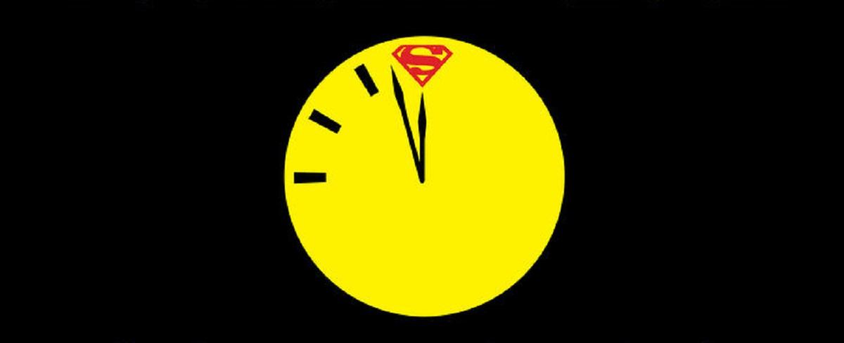 SDCC 2017 Ανακοινώσεις Της DC Comics