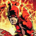 SDCC 2017 Έρχεται Το Flashpoint!
