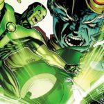 Green Lanterns 26