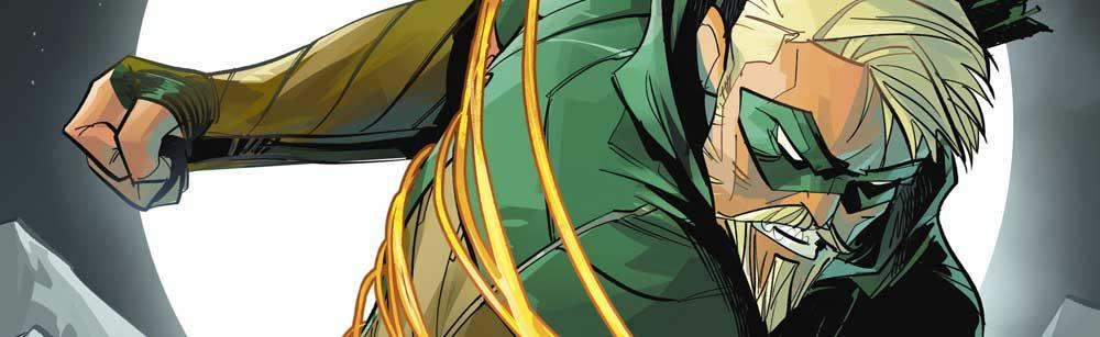 Green Arrow 27