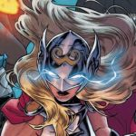 Mighty Thor 21