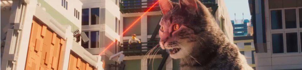 SDCC 2017 Lego Ninjago Movie Νew Trailer
