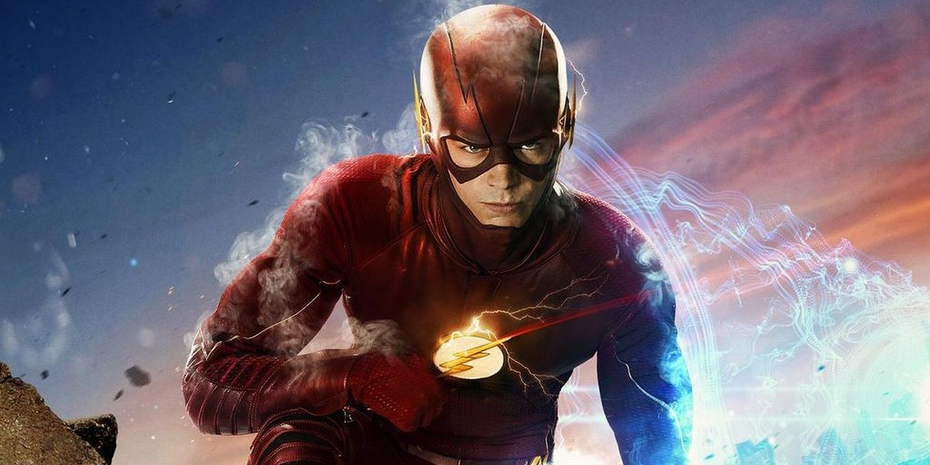 SDCC 2017: Flash Season 4 Teaser
