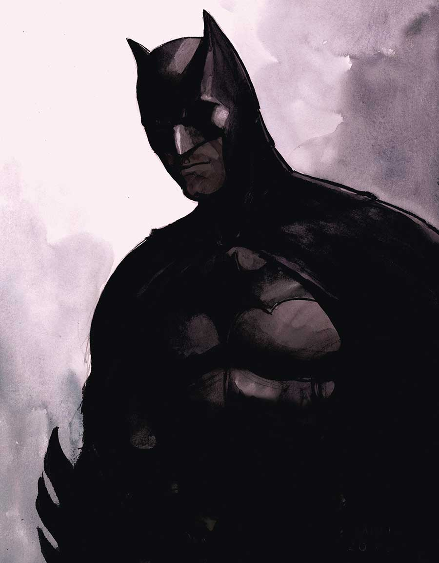 Batman: The Dark Prince Charming