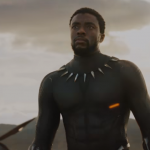Black Panther New Trailer