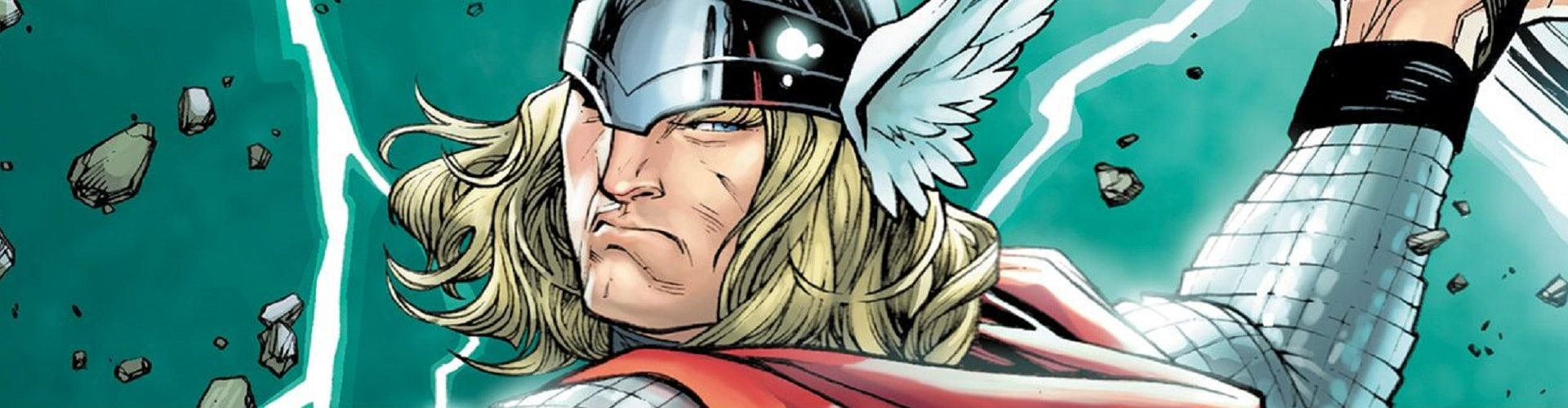 on sale this week: thor legacy